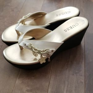 Guess Wedges size 5.5